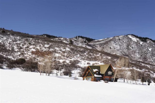 0565 Faranhyll Ranch Road, Glenwood Springs, CO 81601 (MLS #20191775) :: CapRock Real Estate, LLC