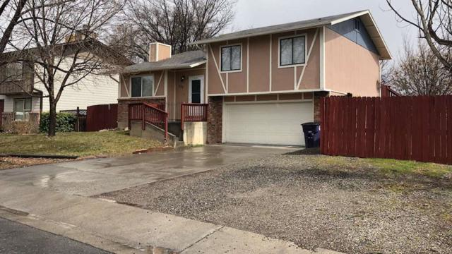 588 Redwing Lane, Grand Junction, CO 81504 (MLS #20191787) :: The Grand Junction Group with Keller Williams Colorado West LLC
