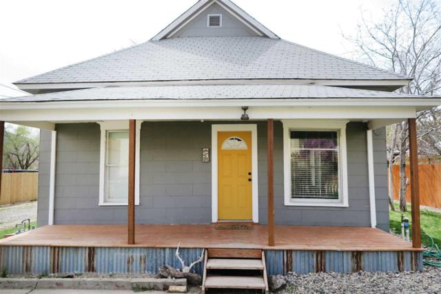 231 E 2nd Street, Palisade, CO 81526 (MLS #20191812) :: CapRock Real Estate, LLC