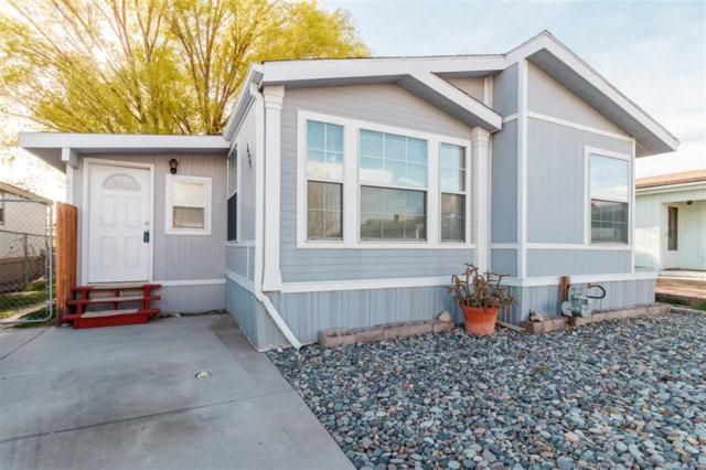 3275 Salem Court, Clifton, CO 81520 (MLS #20191813) :: The Grand Junction Group with Keller Williams Colorado West LLC