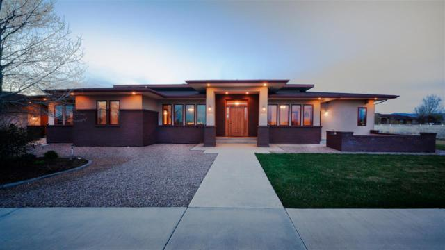 919 Vista Court, Grand Junction, CO 81506 (MLS #20191825) :: The Christi Reece Group