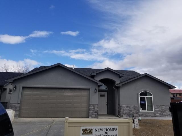 3046 Red Pear Drive, Grand Junction, CO 81504 (MLS #20191845) :: CapRock Real Estate, LLC
