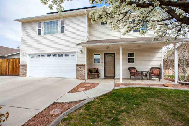 2834 B 4/10 Road, Grand Junction, CO 81503 (MLS #20191901) :: CapRock Real Estate, LLC
