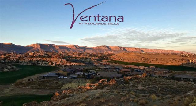 309 Ventana Court, Grand Junction, CO 81507 (MLS #20191905) :: CapRock Real Estate, LLC