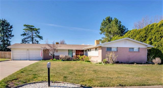 2655 Central Drive, Grand Junction, CO 81506 (MLS #20191908) :: The Grand Junction Group with Keller Williams Colorado West LLC
