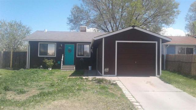 526 1/2 Campbell Way, Clifton, CO 81520 (MLS #20191931) :: CapRock Real Estate, LLC