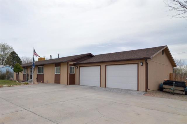 3307 S Highland Drive, Clifton, CO 81520 (MLS #20191935) :: The Grand Junction Group with Keller Williams Colorado West LLC