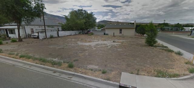 105 Main Street, Palisade, CO 81526 (MLS #20191940) :: CapRock Real Estate, LLC