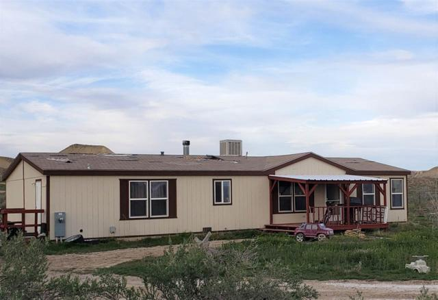 716 Old Highway 6&50, Mack, CO 81525 (MLS #20191948) :: The Grand Junction Group with Keller Williams Colorado West LLC