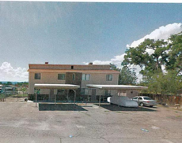 557 29 1/4 Road, Grand Junction, CO 81504 (MLS #20191950) :: CapRock Real Estate, LLC