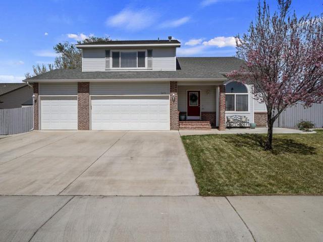 2472 Roaring Fork Drive, Grand Junction, CO 81505 (MLS #20191955) :: CapRock Real Estate, LLC