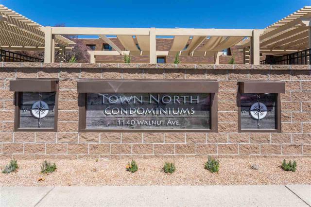 1140 Walnut Avenue #30, Grand Junction, CO 81501 (MLS #20191956) :: CapRock Real Estate, LLC