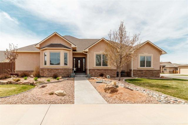 790 Yew Street, Fruita, CO 81521 (MLS #20191960) :: CapRock Real Estate, LLC