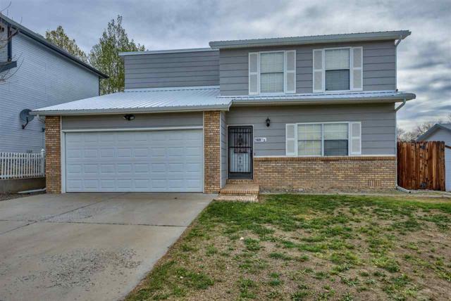 568 1/2 Cindy Ann Road, Grand Junction, CO 81501 (MLS #20191961) :: CapRock Real Estate, LLC