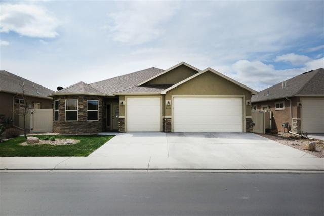 2475 Waite Avenue, Grand Junction, CO 81505 (MLS #20191964) :: The Grand Junction Group with Keller Williams Colorado West LLC