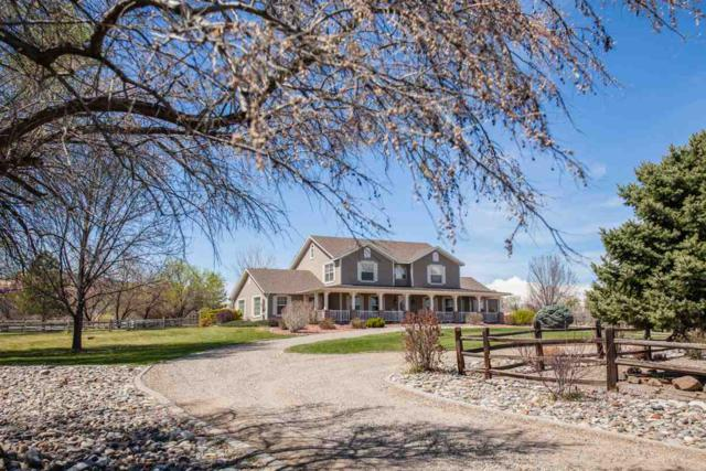 2024 W Liberty Court, Grand Junction, CO 81507 (MLS #20191965) :: CapRock Real Estate, LLC
