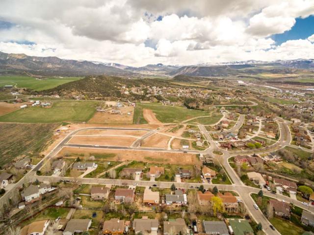1077 Bedrock Circle, Silt, CO 81650 (MLS #20191969) :: The Christi Reece Group