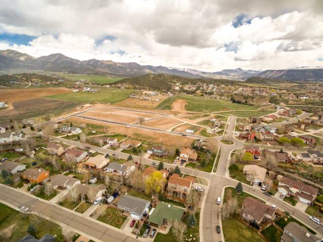 1055 Stoney Ridge Drive, Silt, CO 81650 (MLS #20191973) :: The Grand Junction Group with Keller Williams Colorado West LLC