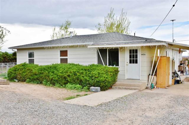 459 35 Road, Palisade, CO 81526 (MLS #20191977) :: CapRock Real Estate, LLC