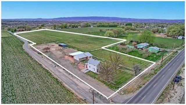3431 F Road, Clifton, CO 81520 (MLS #20191995) :: CapRock Real Estate, LLC