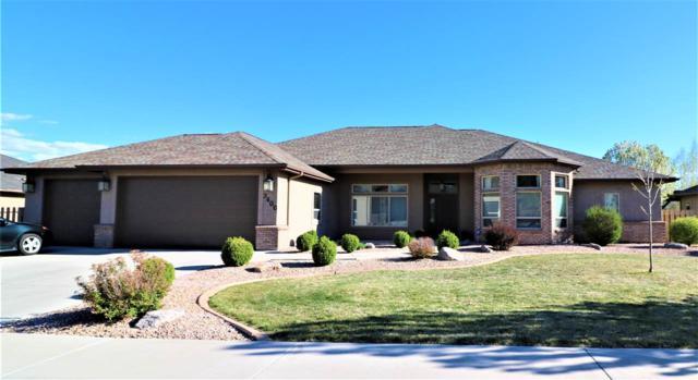 3400 Woodgate Drive N/A, Grand Junction, CO 81506 (MLS #20192000) :: CapRock Real Estate, LLC