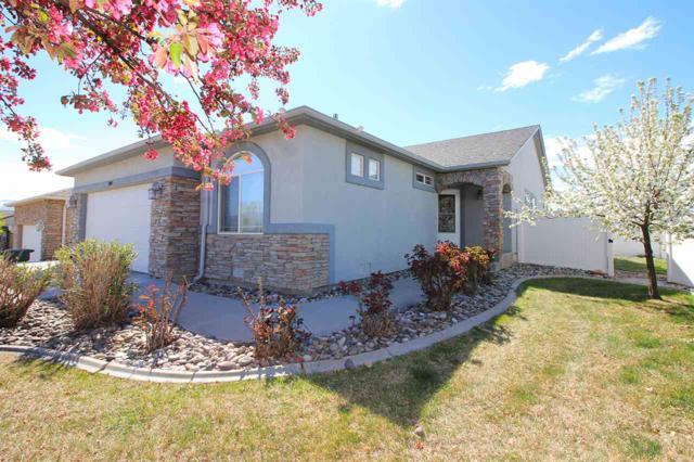 2861 1/2 Grand Falls Drive, Grand Junction, CO 81501 (MLS #20192004) :: CapRock Real Estate, LLC