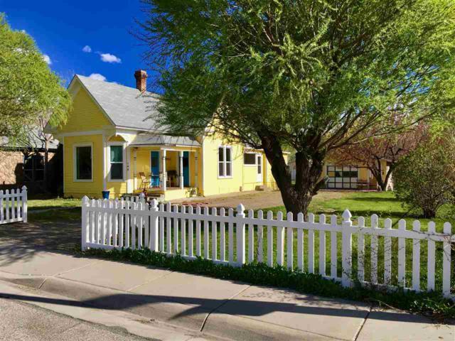 149 E 2nd Street, Palisade, CO 81526 (MLS #20192005) :: CapRock Real Estate, LLC