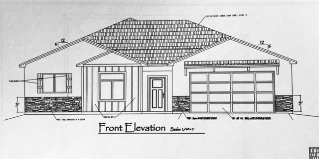 461 Chatfield Lane, Grand Junction, CO 81504 (MLS #20192006) :: CapRock Real Estate, LLC
