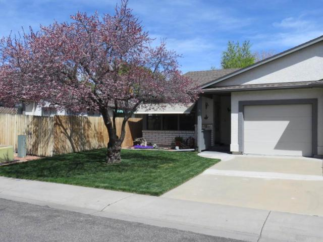 524 Eastgate Court, Grand Junction, CO 81501 (MLS #20192010) :: CapRock Real Estate, LLC
