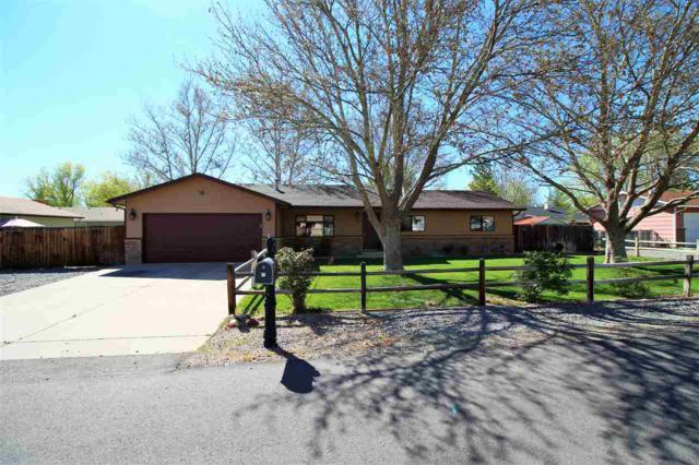 479 Meadowlark Way, Clifton, CO 81520 (MLS #20192011) :: CapRock Real Estate, LLC