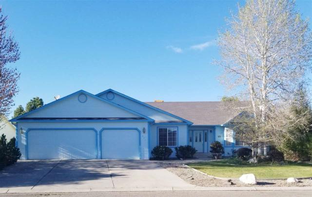 571 Shoshone Street, Grand Junction, CO 81504 (MLS #20192014) :: CapRock Real Estate, LLC