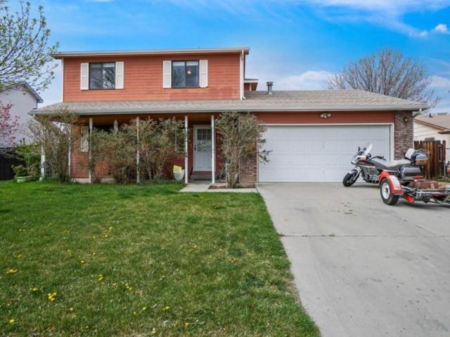 2994 Bret Drive, Grand Junction, CO 81504 (MLS #20192015) :: CapRock Real Estate, LLC