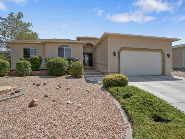2357 Rana Road, Grand Junction, CO 81507 (MLS #20192017) :: CapRock Real Estate, LLC