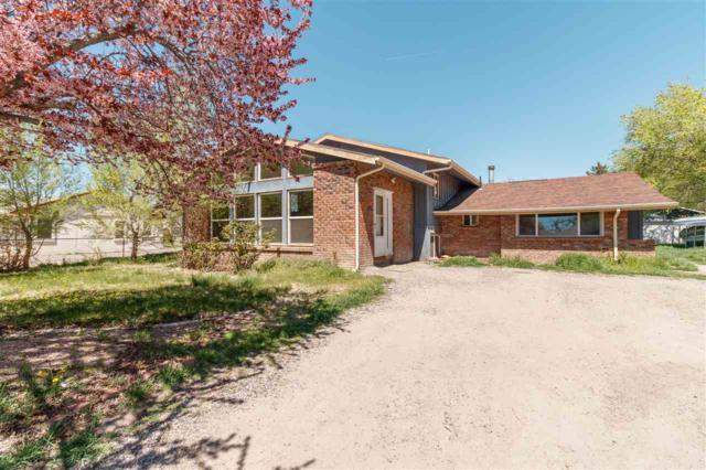 330 Epps Drive, Grand Junction, CO 81504 (MLS #20192027) :: CapRock Real Estate, LLC