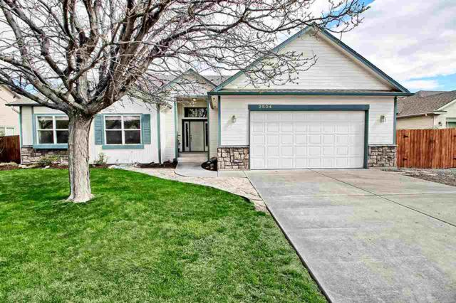 2804 Hawthorne Avenue, Grand Junction, CO 81506 (MLS #20192032) :: CapRock Real Estate, LLC