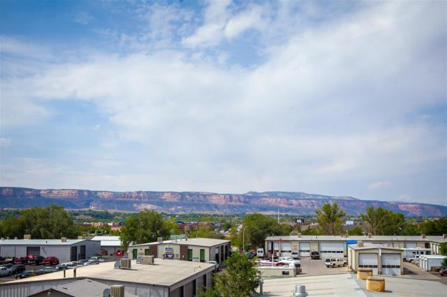 450 W Kennedy Avenue, Grand Junction, CO 81505 (MLS #20192034) :: The Grand Junction Group with Keller Williams Colorado West LLC