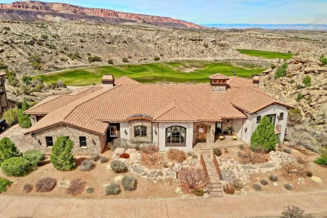 343 W Ridges Boulevard, Grand Junction, CO 81507 (MLS #20192047) :: The Grand Junction Group with Keller Williams Colorado West LLC