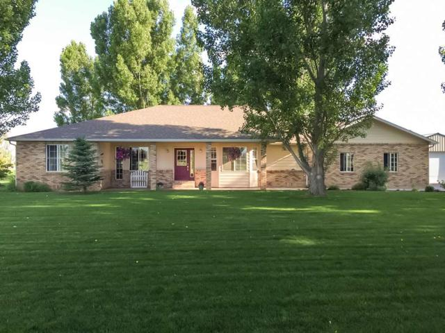 1677 L Road, Fruita, CO 81521 (MLS #20192048) :: The Grand Junction Group with Keller Williams Colorado West LLC