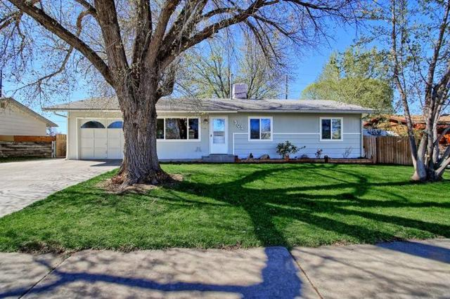 302 E Concord Drive, Fruita, CO 81521 (MLS #20192050) :: The Grand Junction Group with Keller Williams Colorado West LLC