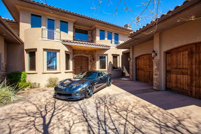 332 Red Ridge Court, Grand Junction, CO 81507 (MLS #20192070) :: CapRock Real Estate, LLC