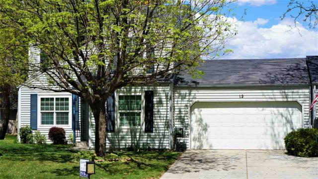 12 Reisling Court, Grand Junction, CO 81507 (MLS #20192071) :: CapRock Real Estate, LLC