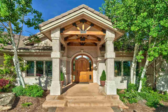 658 Kayenta Court, Grand Junction, CO 81507 (MLS #20192080) :: CapRock Real Estate, LLC