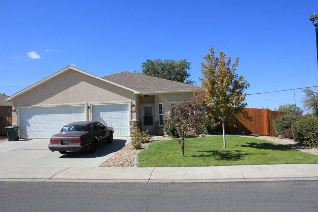679 Arthur Court, Grand Junction, CO 81505 (MLS #20192083) :: The Grand Junction Group with Keller Williams Colorado West LLC