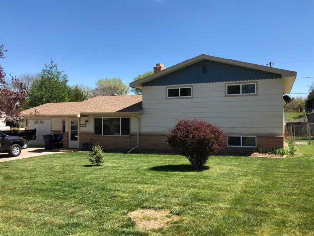 2423 S Crystal Court, Grand Junction, CO 81507 (MLS #20192107) :: The Grand Junction Group with Keller Williams Colorado West LLC