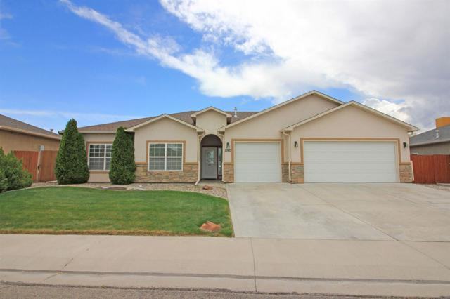 2503 Pierce Avenue, Grand Junction, CO 81505 (MLS #20192139) :: The Grand Junction Group with Keller Williams Colorado West LLC