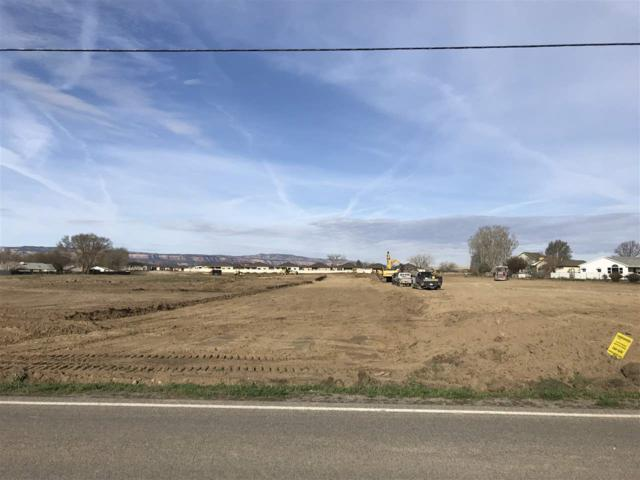 2936 Brodick Way, Grand Junction, CO 81504 (MLS #20192151) :: CapRock Real Estate, LLC
