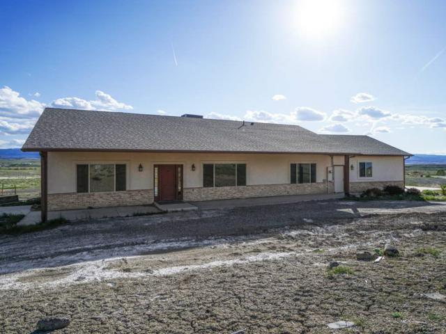 3491 Silverstone Drive, Whitewater, CO 81527 (MLS #20192162) :: The Christi Reece Group