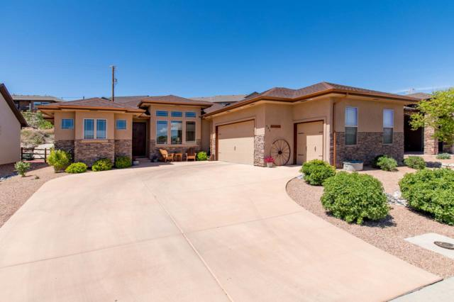 493 Spoon Court, Grand Junction, CO 81507 (MLS #20192180) :: The Grand Junction Group with Keller Williams Colorado West LLC