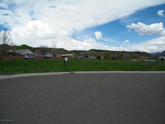 1813 Silver Spur, Silt, CO 81650 (MLS #20192189) :: The Grand Junction Group with Keller Williams Colorado West LLC