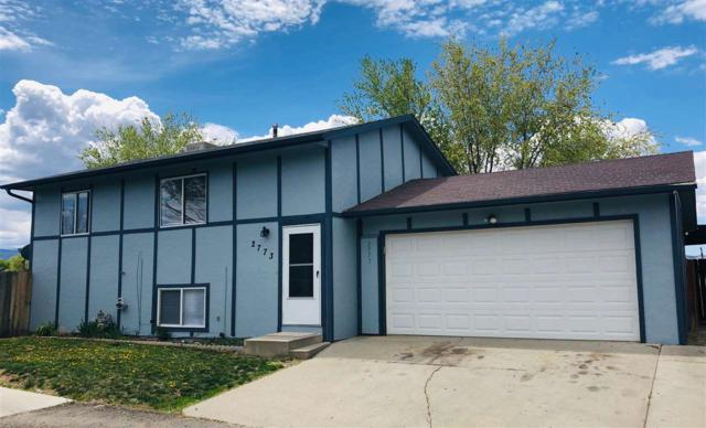 2773 Monroe Court, Grand Junction, CO 81501 (MLS #20192193) :: The Grand Junction Group with Keller Williams Colorado West LLC